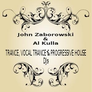 Trance, Vocal Trance & Progressive House Mix Episode - 001