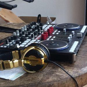 Feez Techno Mix Feb '13