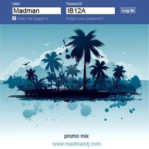 Madman - IB12A (promo mix)