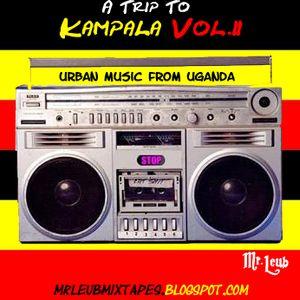 A Trip To Kampala Vol.2