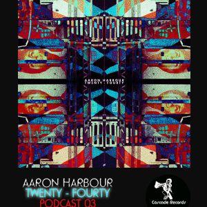 TWENTY-FOURTY by Aaron Harbour (SF)