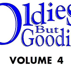 Oldies But Goodies: Vol 4