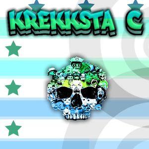 Krekksta  C - The Elementz of Liquid Funk (2014) **DNB PROMO**