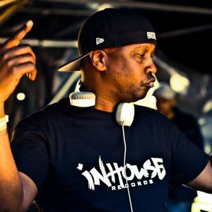 Todd Terry - InHouse Radio 018 - 22-Jul-2017