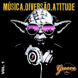Groove Bar | vol.01