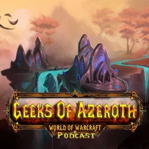 Episode 17 (Part 1) - Welcome to BlizzCon…