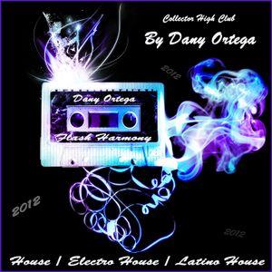 Collector Flash Harmony 2012 - High Club - By Dany Ortega