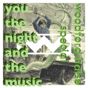 You, the Night and the Music - 23rd December 2018 - Woodford Halse Special