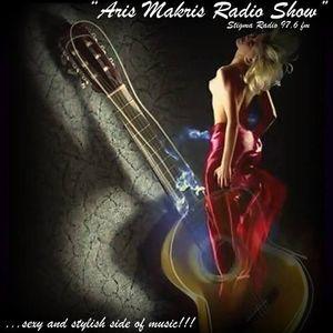 """""""ARIS MAKRIS RADIO SHOW""""  28/3/15  PART I"""
