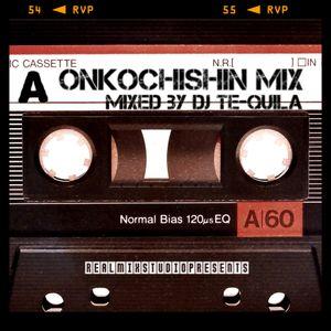 Onkochishin Mix -A Side- #20131029