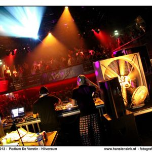 90's Now! (feat. Gary Global & Jimmy Who?) Live at Vorstin, Hilversum, Nl (24-11-2012)
