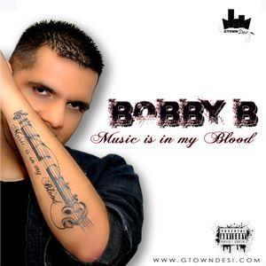 Bobby B - The Annual MixTape 2012 (Gtown Desi)