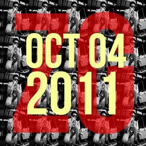 Podcast octubre 04 2011