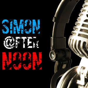 SIMON@FTERNOON: Puntata del 21/04/2015