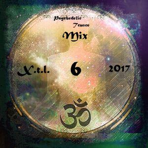 X.t.l. - Mix 06 2017