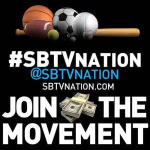 Sports Live Show!!! 9/25/2016 #Vegas, CollegeFootball, #NFL, #MLB & MORE!