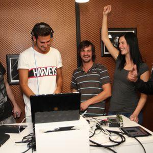 Prosound LIVE - Sounds Sensible Radio, Guest DJ Mix - Edu Imbernon