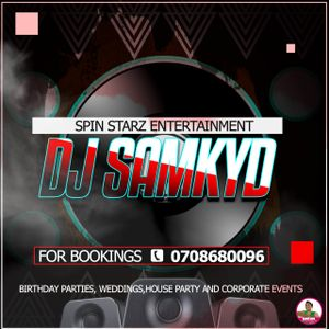 DJ SAMKYD - BONGO vs KENYA TETEMA MIX 2019 FT WASAFI, NANDY