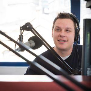 Maxim on ARA City Radio