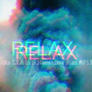 Aka LÜA In Alternative Mix #011