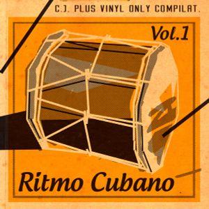C.J. Plus - Ritmo Cubano Vol. 1 (Vinyl Only)