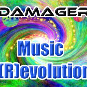Damager - Music (R)evolution 29.04.2015