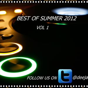 Best of Summer 2012 Dj D!E