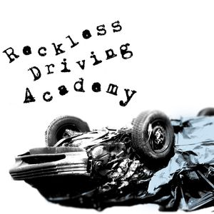 Reckless Driving Academy - Nobody Listens To This Shit Feb 2013 Mix