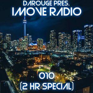 Darouge Pres. iMove Radio - 010 (15-07-2016) 2 Hr
