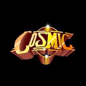 DJ Stefan Egger - Cosmic Radio Mix (128kbit)