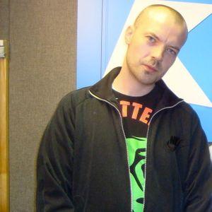 DJ MK - BEASTIE BOY'S MINI MIX ( MCA RIP)