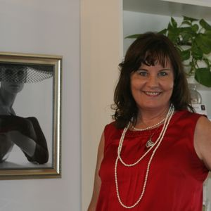 """Our Featured Business: Meet """"Florida Wedding Consultants"""" Robin Patton"""