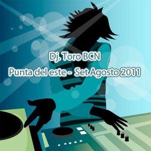 People from Ibiza - Set Octubre - Dj Toro BCN