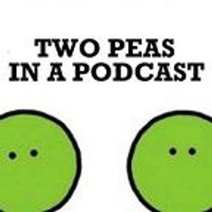 Radio Peas | Episode 4: Cops & Cobblers