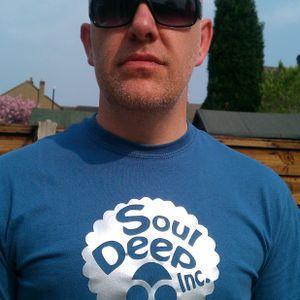 SoulDeep Inc's Jacked Up Vol one