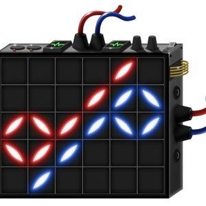 AudioGrammar♥ - Masterclass - Defected Demo