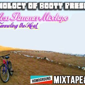 #MIXTAPE026 - Endless Summer by Anthology of Booty