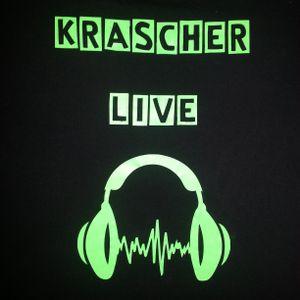 Krascher Live - New Promo Set 25.04.2012