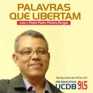 PALAVRAS QUE LIBERTAM 03-07-2017