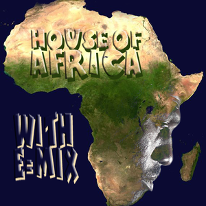 AFRICA HOUSE FROM THE  GROOVALEIANCE