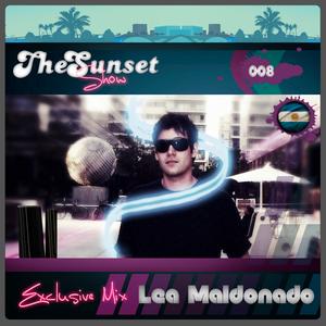 The Sunset Show - Episode 008 - Lea Maldonado Aka Dunkan Disco