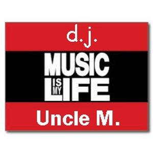 Music is my life vol. 6 (house remixes)