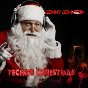 Jonny Johnson Techno christmas