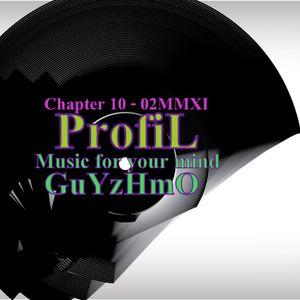 Chapter10 Profil 02MMXI @(ô;ô)@