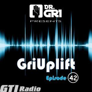 Dr.Gri - GriUplift #42