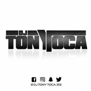 WHEN R&B WAS R&B VOLUME 1- DJ TONY TOCA