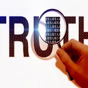 Discerning Truth - Part 3 - Audio