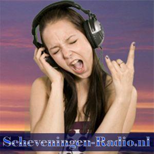 Scheveningen Radio 01-03-2014 - Met Jan Brand in de studio is niets te dol!