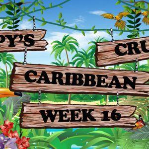 Crispy's Caribbean Cruise Episode 16