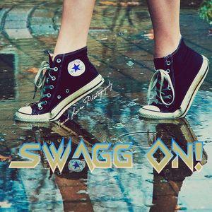 Dj AkoL - SwaGG ON! #7  [Fresh mix Hip-Hop UK ElectrO Dubstep]